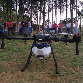 Drone AR16-X