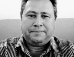 Sérgio Antônio Nepomuceno